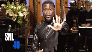 Video Kevin Hart Monologue - SNL download MP3, 3GP, MP4, WEBM, AVI, FLV Juni 2018