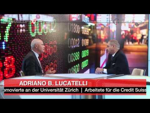 Adriano B. Lucatelli: «Die Innovation kommt nie von innen» (10.03.2015)