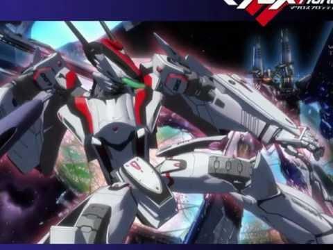 Top 20 best mecha anime
