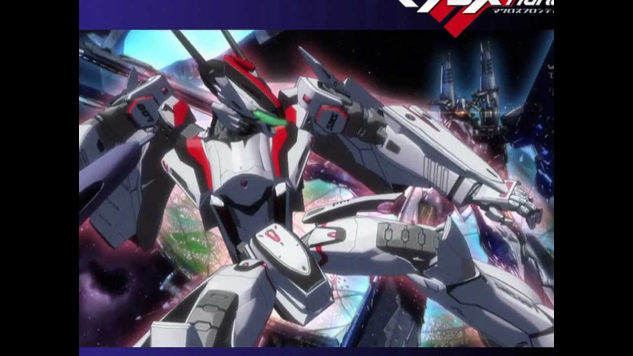 Best Mecha Anime
