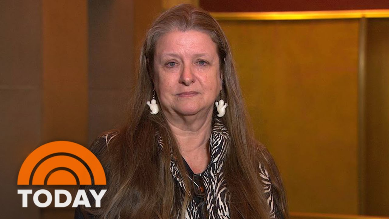 Husband Moved To Tears: Wife's Ambush Makeover 'Takes Me Back' | TODAY