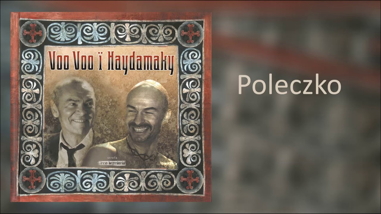 6. Voo Voo i Haydamaky – Poleczko