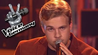 Say You Say Me - Patrick Papke   The Voice   Blind Audition 2014