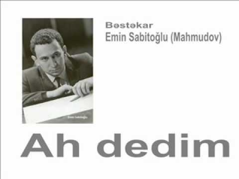 Şeyda bülbülümsən (Nə olar) | Bəstəkar Emin Sabitoğlu