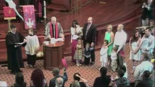 dr d b shelnutt jr retirement worship service