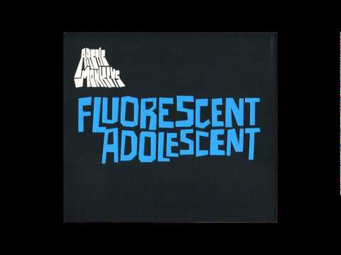 4 - Too Much To Ask - Arctic Monkeys