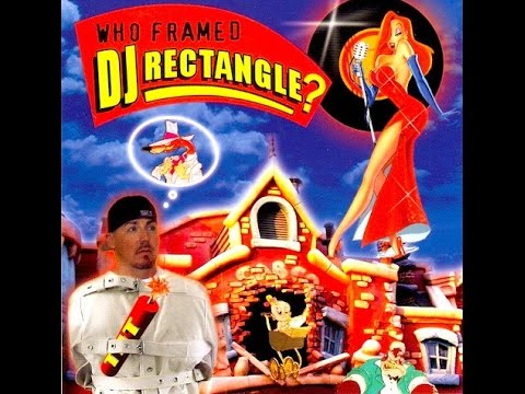 dj rectangle who framed full mixtape