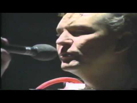 Yes - CINEMA / LEAVE IT - Live 1984