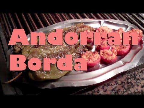 La Borda de L'avi Restaurant - La Massana, Andorra