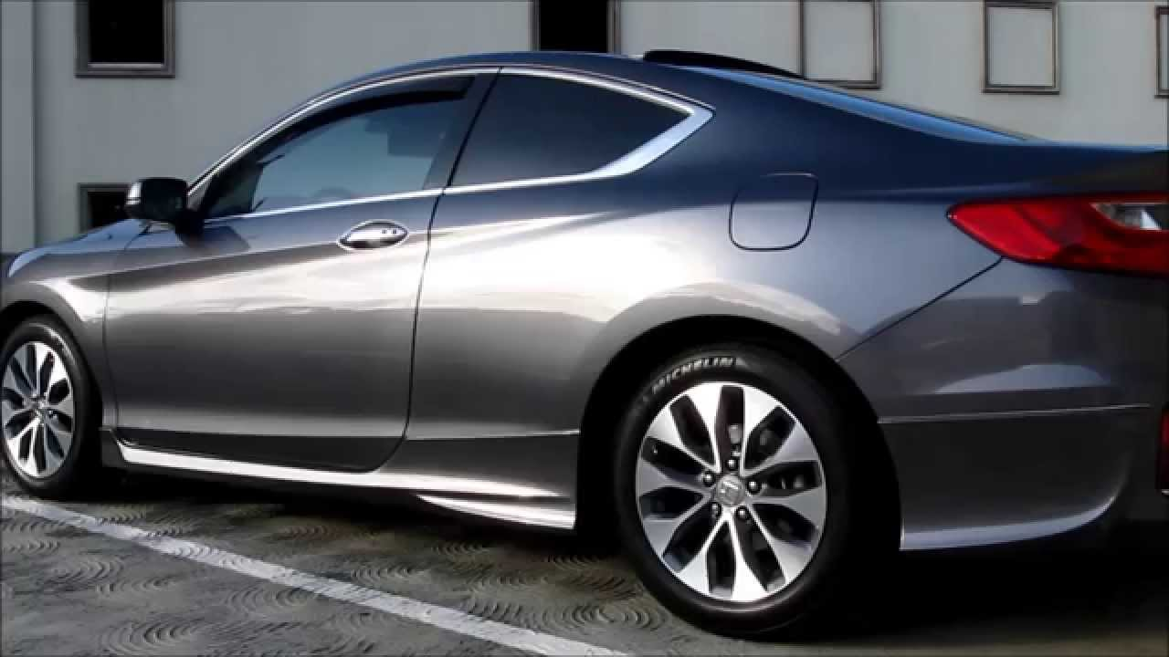 2 Year Update: 2013 Honda Accord EX L Coupe  DiyCarModz   YouTube