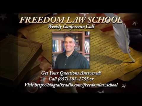 Get $100,000 CASH from Freedom Law School if 1040 form can NOT put you in prison