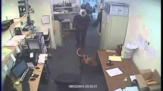 Armed Robbery--international House Of Pancakes--5341 W. Fond Du Lac Avenue