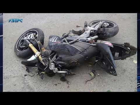 ТРК Аверс: У ДТП загинув учасник АТО