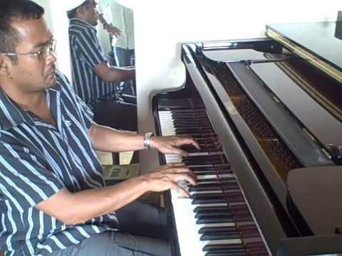 one day in your life solo piano