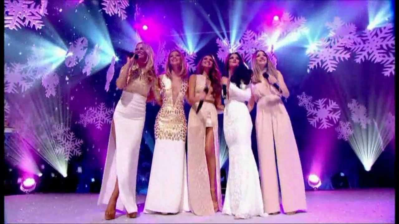 Girls Aloud Greatest Hits Tour