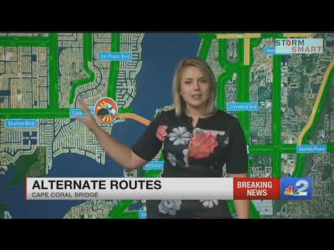 Here's How You Can Get Into Fort Myers From Cape Coral