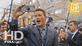 Jurassic World: Fallen Kingdom premiere red carpet arrivals: Chris Pratt, Bryce Dallas Howard