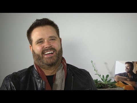 Exclusive Interview: Randy Houser 10 Things You Didn't Know