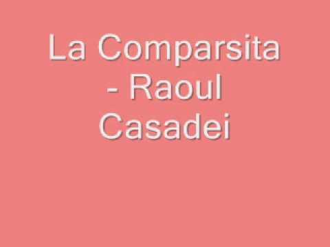 La Comparsita - Raoul Casadei