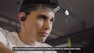 Under Armour Sport Wireless Heart Rate | Desenvolvido pela JBL
