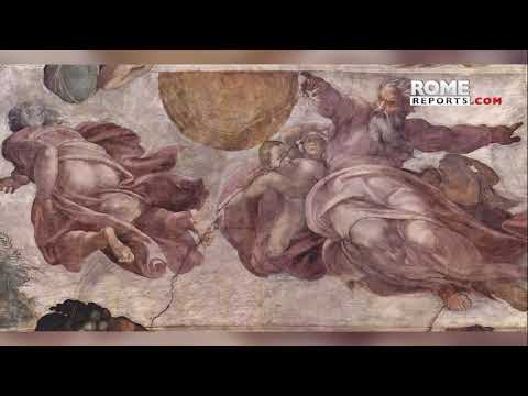 Sistine Chapel: 25 years after its spectacular restoration