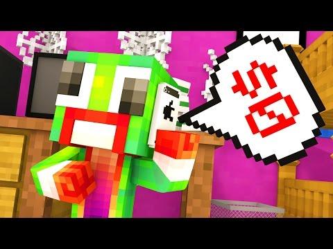 Minecraft Daycare - BANKRUPT!