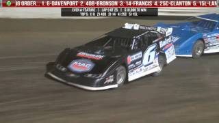World 100 Night 2 Feature Highlights