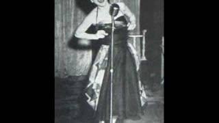 ELLA MAE MORSE ~ HAVE MERCY BABY ~ 1953