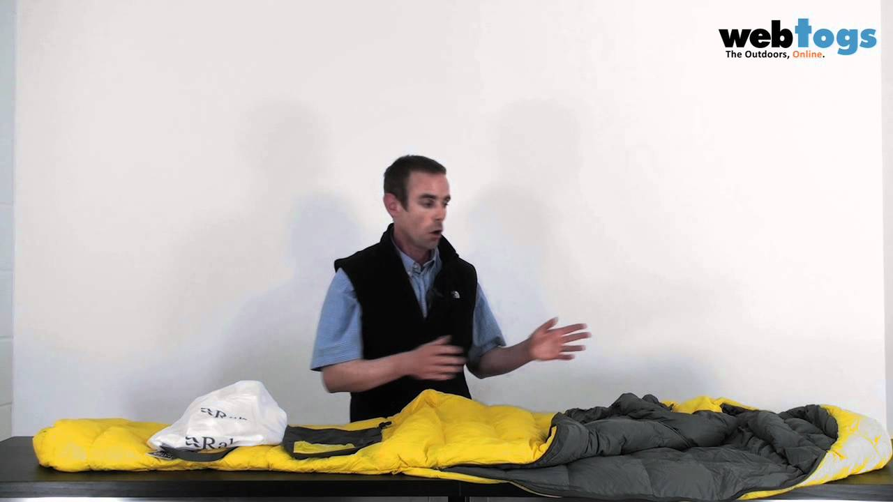 best sneakers 10f28 5c39a Rab Neutrino 200 Down Sleeping Bag - lightweight, backpacking,  mountaineering & cycle touring bag