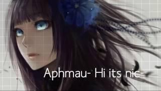 Aamau Vampire love ep. 1