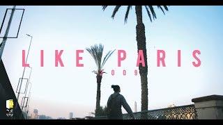 فانديتا 9 - #5 لايك باريس | Vandeta9 - Like Paris (Official Music Video) v