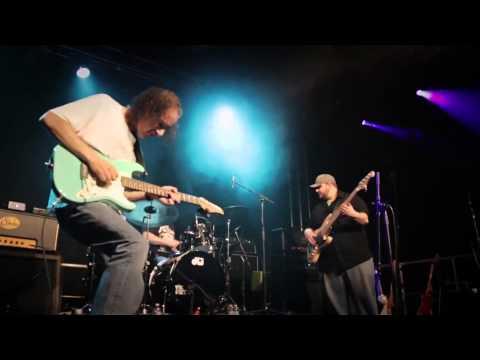 Scott Henderson Dolemite Live