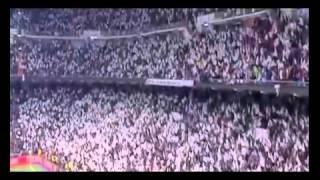 Hlla Madrid - Song the Decima | האלה מדריד - שיר הדסימה