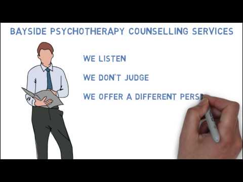 Psychotherapy & Counselling services in Melbourne