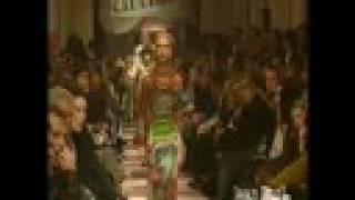 Jean Paul Gaultier spring/ summer 1994 - Part 1