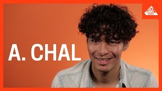 Get to Know A.CHAL | All Def Music Interviews Video