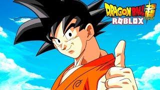 RECOVERING MY ATTACKS IN PRESTIGIO!!! - ROBLOX DRAGON BALL Z FINAL STAND