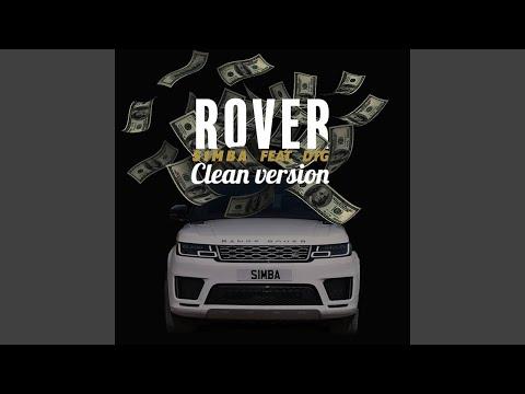 S1MBA ft. DTG - Rover (Mu la la) (Clean Version)