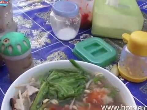 mrhotsia Breakfast phnom penh