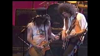 Paul Rodgers And Friends - Crossroads 6-26-1994