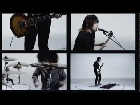 Nothing's Carved In Stone 『Out of Control (short ver.)』