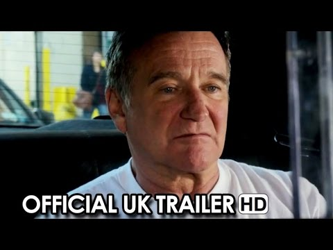 THE ANGRIEST MAN IN BROOKLYN Official UK Trailer (2014) HD