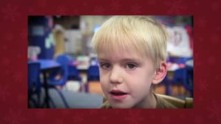 Put Quality Pre-K Education in Arkansas on Your Wish List