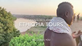 There are so many reasons to Travel to Ethiopia.