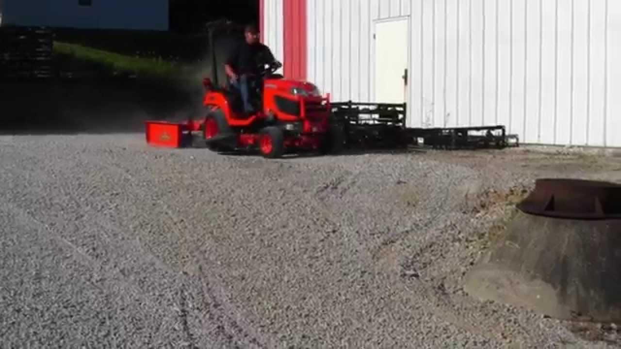 Videos — Humphreys' Outdoor Power