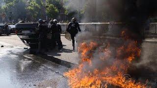 تطبيق خطير يُنذر بثورة عارمة لأصحاب التاكسي في مصر !!