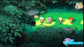 Repeat youtube video Inazuma Eleven 3 The ogre: Como conseguir el lightning accel