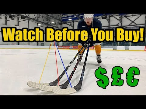 Should You Buy Last Seasons Hockey Equipment? - Tips To Save Money Buying Gear