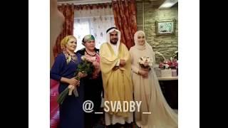 Свадьба Арабского Шейха в Махачкале 2