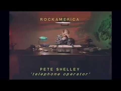 Pete Shelley - Telephone Operator (1983)